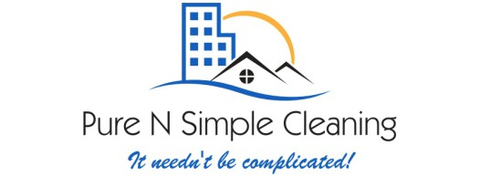 Pure N Simple Cleaning